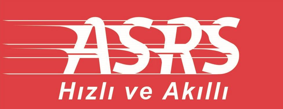 ASRS hizli ve akilli